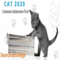 CAT 2020