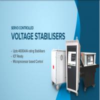 Servo Stabilizer Manufacturer – India's No1 Brand  KRYKARD