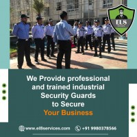 Best Security Services in Bangalore for Events Hospitals Malls etc